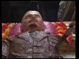 Ленин в тебе и во мне или Мавзолей. Ритуальная модель - акция художников Юрия Шабельникова и Юрия Фесенко, прошедшая в московской галерее Дар 30 марта 1998.