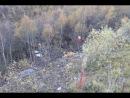 23.09.14 ДТП на трассе Североморск- Мурманск рядом с КПП