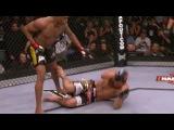 Лучшие тейкдауны UFC