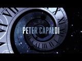 Доктор Кто - открытие 8 сезона - заставка - (Doctor Who Season 8 opening (HD))