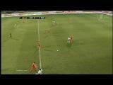 Отборочный матч Чемпионата Мира-2014. Азербайджан 1-1 Россия