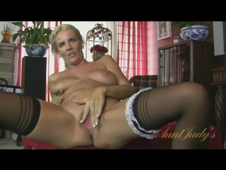 Olga.Masturbation