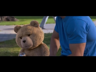 ▶ Третий лишний 2 / Ted 2 (2015) - Русский Трейлер | ФИЛЬМЫ НОВИНКИ 2015 ОНЛАЙН