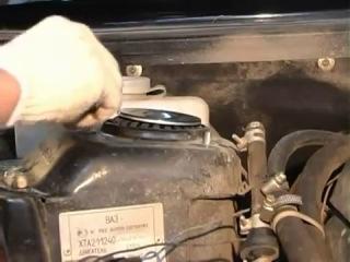 Замена передних и задних стоек ВАЗ 2110, 2111, 2112