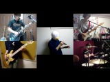 Kuroko no Baske OP [The Other self] Band cover