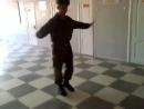 Танец дневального