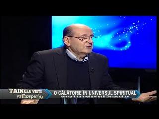 O calatorie in lumea spiritului
