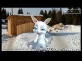Zoobe Зайка - Мороз - 50. 16+