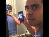 David Lopez It's hard to resist singing on the Hook'd app.