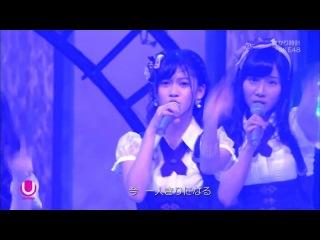 SKE48 – Tsuyogari Dokei (UTA-TUBE SP – 06.12.2014)