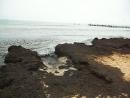 Новый пляж,Евпатория,Крым, Россия