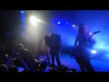 NARGAROTH.Live in Moscow/16/11/14/