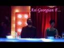 Танцы со звёздами Грузия 4.11.2014.