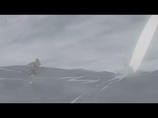 Наруто 2 сезон 99 серия (Ураганные хроники, озвучка от Ancord)