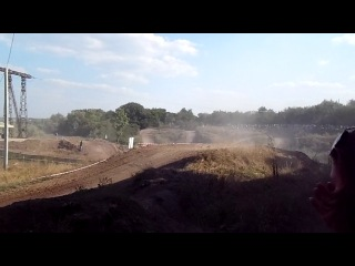 Мотокросс KTM Жолтые Воды 2