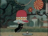Крот и карнавал_Krtek a karneval (1976 год) 25 серия