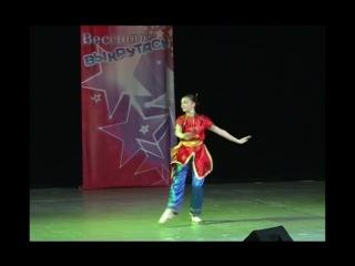 Вариация Тао Хоа из балета