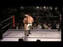 [IWU]Katsuhiko Nakajima vs. Mitsuhiro Kitamiya