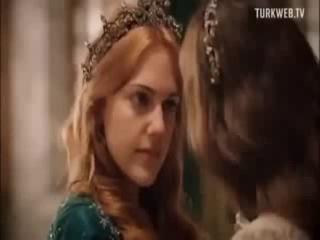 Великолепный век анонс 3 сезона на турецком