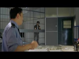 Новая полицейская история (отрывок) Джеки Чан и Николас Тсе