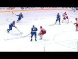 16.10.2014 ХК СКА - ХК ЦСКА 4:3 (видео)