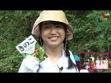 YNN [NMB48 Channel] (NMB48) Nandeyanen Camp. Часть 3 1/2. Кухня
