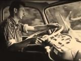 тест-драйв Tatra 138