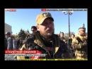 11 10 14 Юбилей Краснодона Интервью с командиром отдельной роты ополчения!