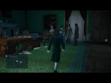 Assassin's Creed: Unity - Young Arno in Versailles