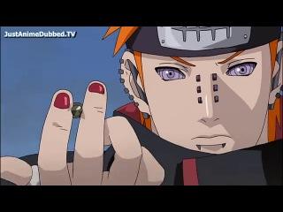 Naruto Shippuden - Episode 159 - Kakashi vs. Pain