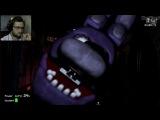 Куплинов и игрушки :з Five Nights at Freddy's