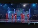 Jabbawockeez - ABDC Week 7 - Red Pill (HD)