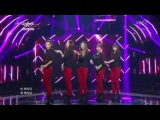 140912 EXID - UP&DOWN @ Music Bank