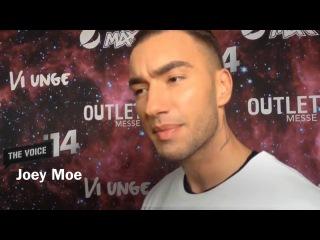 Stjerner til The Voice 14 - Vores største idoler
