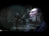 Splinter Cell Conviction. 2010. Trailer