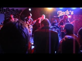 7. Бахыт- Компот - Эдик, ну какой же ты педик? (Live in Rock's Cafe Ufa, 21.11.2014г.)