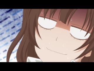 Второй трейлер аниме «Девочка-волчица и Чёрный принц»