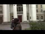 Видео-репортаж с последнего дня съемок клипа
