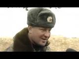 Юрий Буданов поздравляет с Рождеством