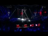 Ярослав Дронов - Я здесь (Cover Валерий Кипелов) - Голос 3