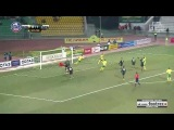Кубань 1-1 Краснодар (Российская Премьер-Лига, 03.12.2014) Обзор матча footrec