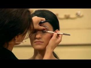 Секреты Макияжа на Модном Приговоре от Жанны Сан Жак