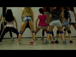 BOOTY DANCE в DS 8BEAT