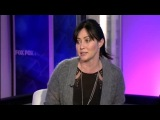Интервью Шеннен Доэрти и  Холли Мари Комбз для In the Zone Fox News 19 января 2015