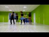 Barabanova Yulia Choreography. Neon Jungle - Braveheart