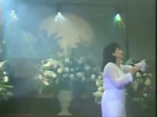 Валентина Прокопенко - Песнь Давида