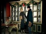 Юрий Яковлев и Барбара Брыльска. Фрагмент фильма Первый Скорый. Новогодний огонёк 2006 года на Первом канале
