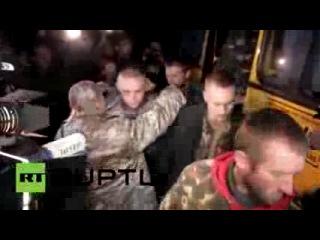 ДНР и Киев провели очередной обмен пленными