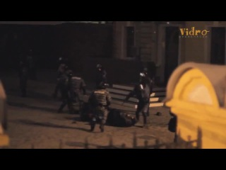 Победоносное отступление Укропского Петушиного Легиона