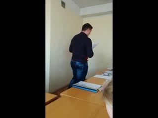 реферат защита Много видео Защита реферата по политологии в исполнении Якубовского Дмитрия